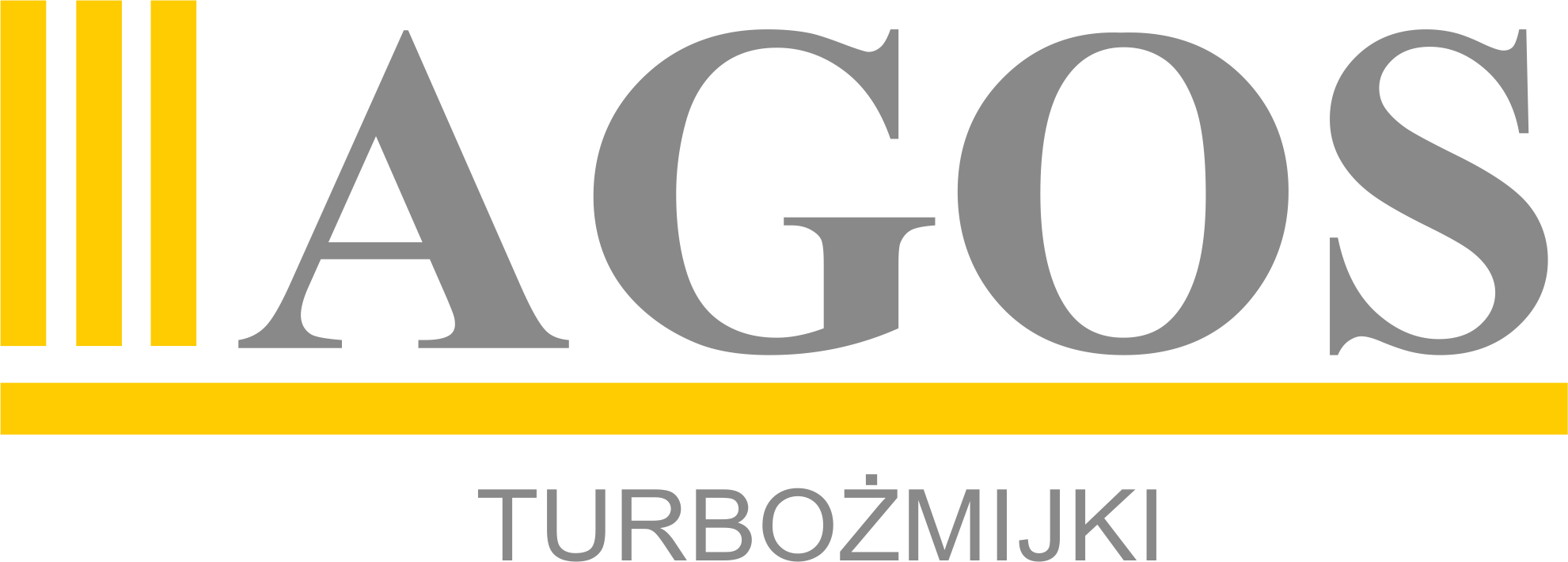 Turbożmijki AGOS